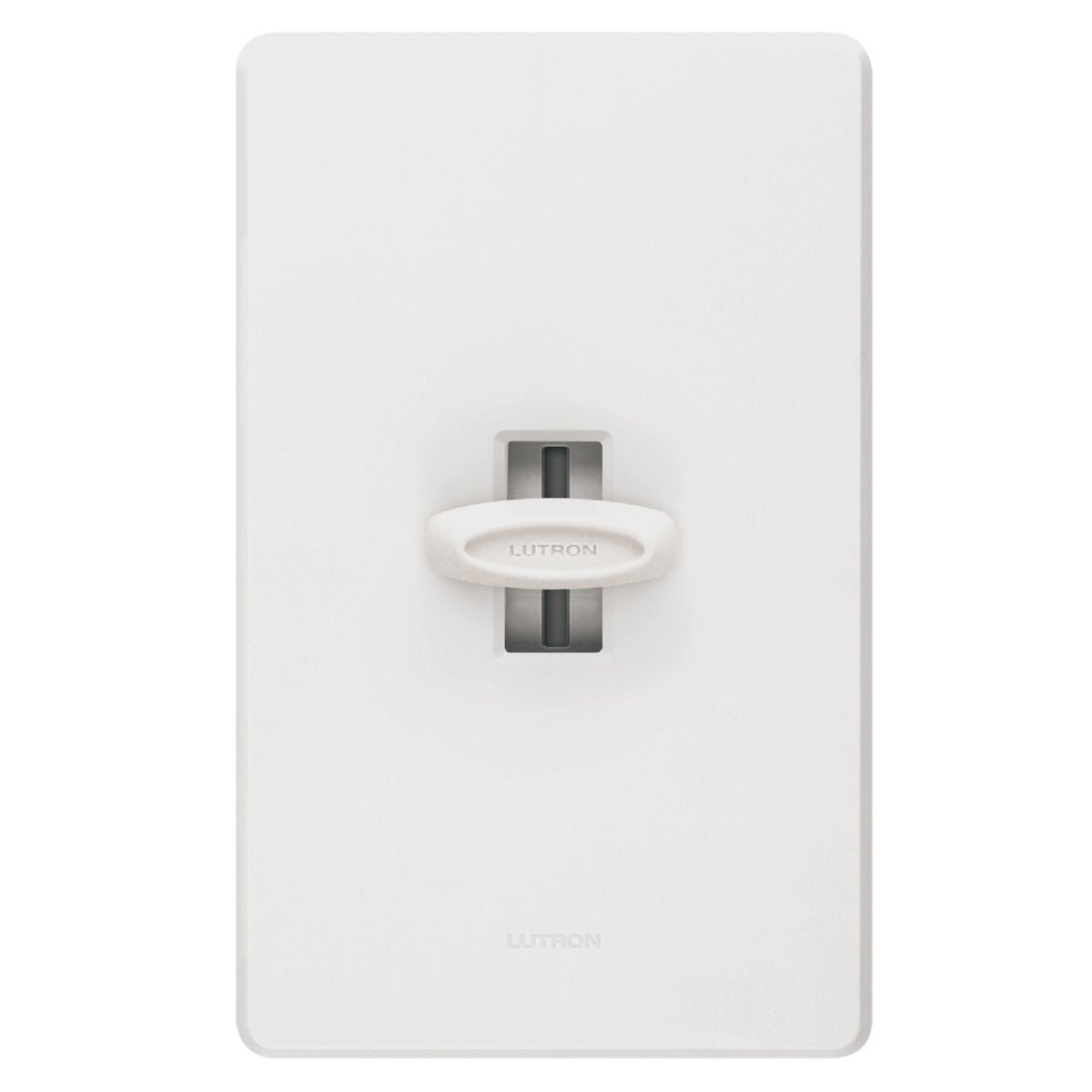 600W WH/IV SLIDE DIMMER - GL-600H-DK by Lutron Elect Co Inc