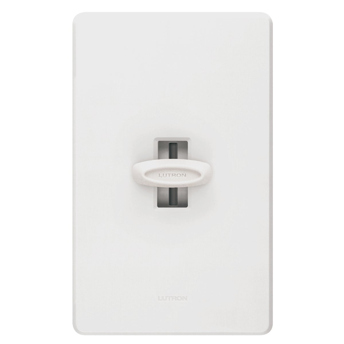 IVORY SLIDE DIMMER - S-600H-IV by Lutron Elect Co Inc