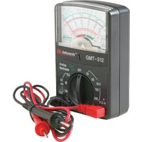 GB Electrical MULTI-TESTER GMT-312
