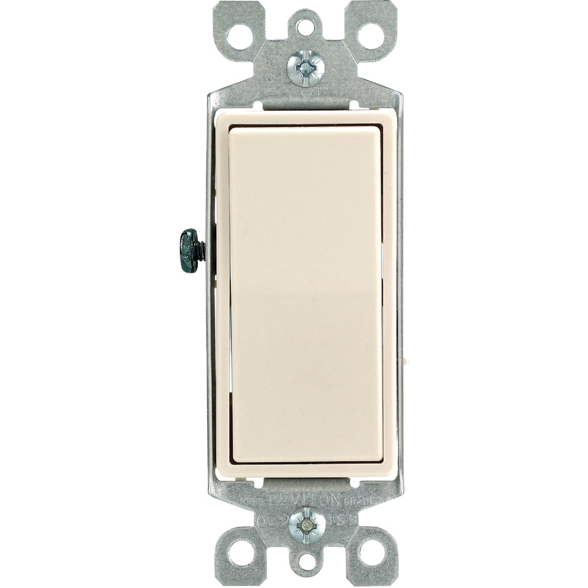 LT ALM 4-WAY GRND SWITCH - S16-05604-2TS by Leviton Mfg Co