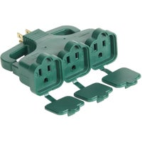 Do it Green Multi-Outlet Tap, KB-15500C