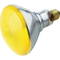 GE Lighting 85W YEL BUG LIGHT 20945 85PAR/FL/BG