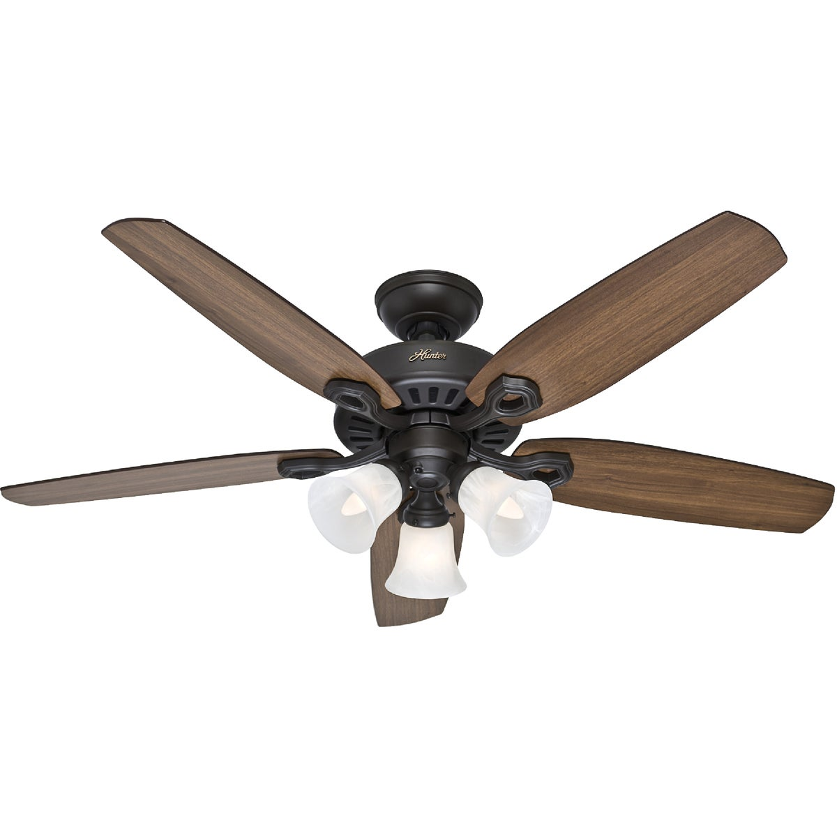 "52"" 5-BLADE CEILING FAN - 26407 by Hunter Fan Co"