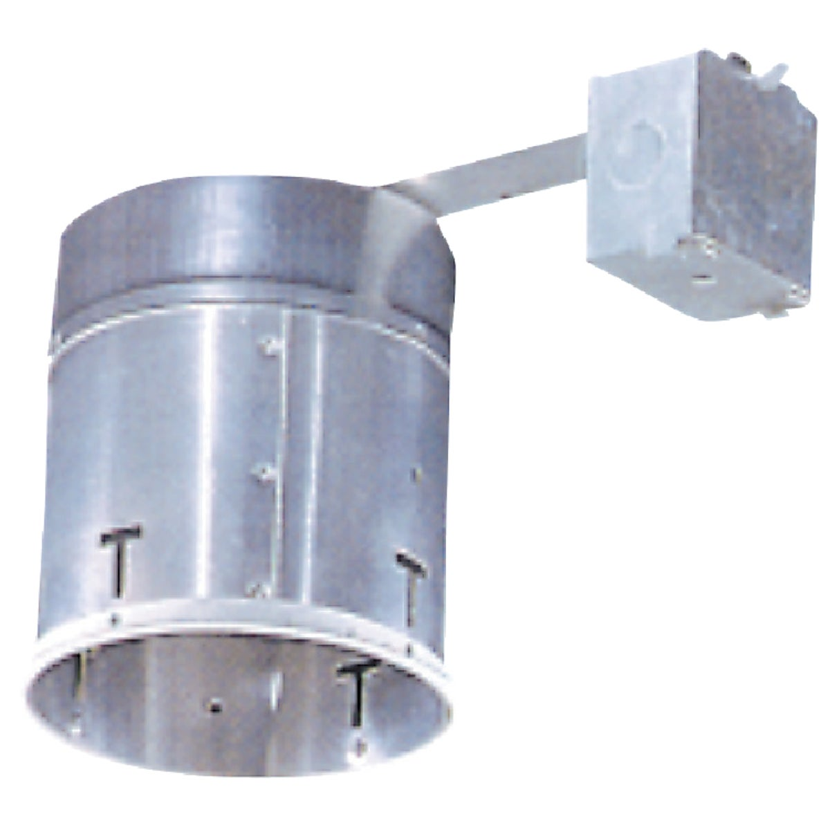 BULK PK RECESSED FIXTURE - PS1RM by Philips Consumer Lum