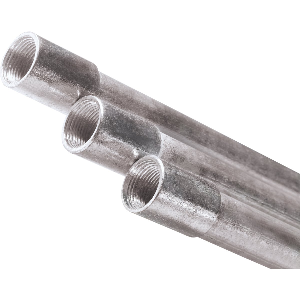 "1-1/4"" RIGID 10' CONDUIT"