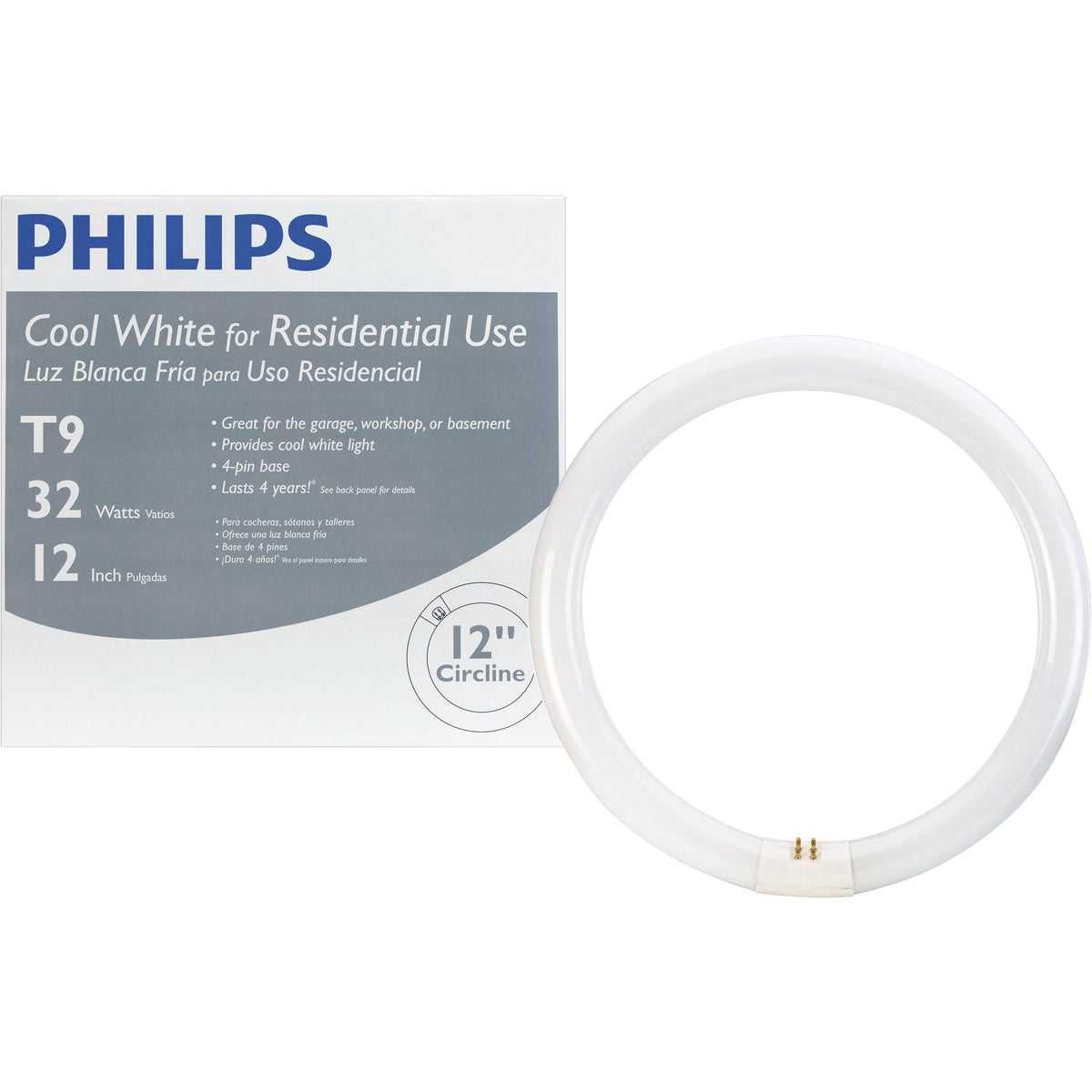32WT9CW CIRCLINE TUBE - 33890 by G E Lighting