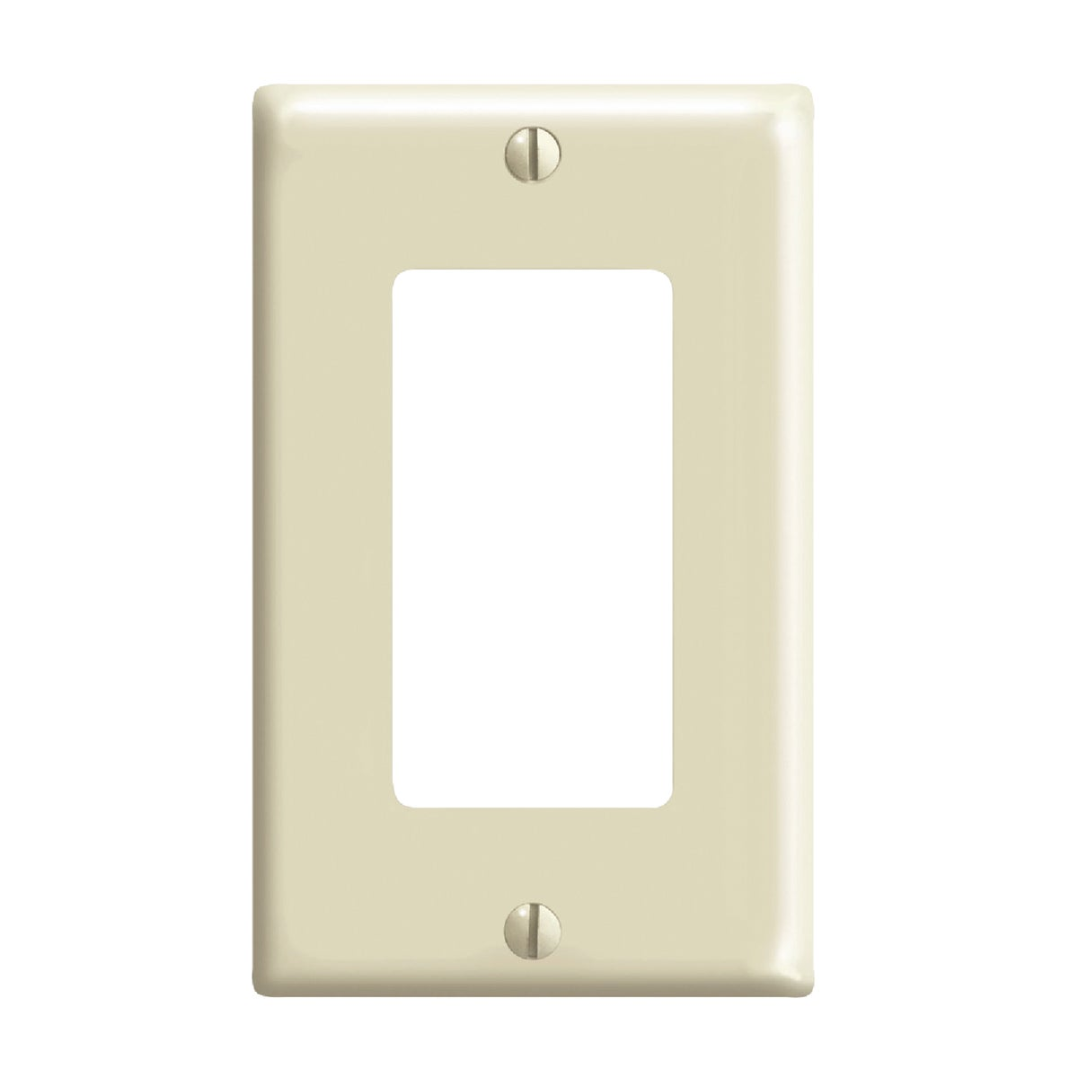 IV WALL PLATE - 80401NI by Leviton Mfg Co