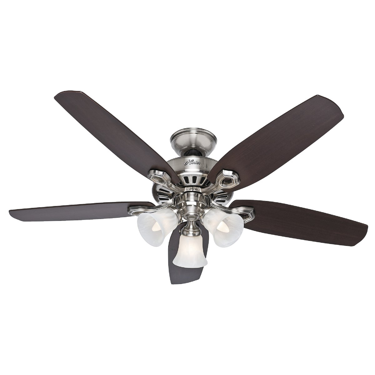 "52"" 5-BLADE CEILING FAN - 53237 by Hunter Fan Co"