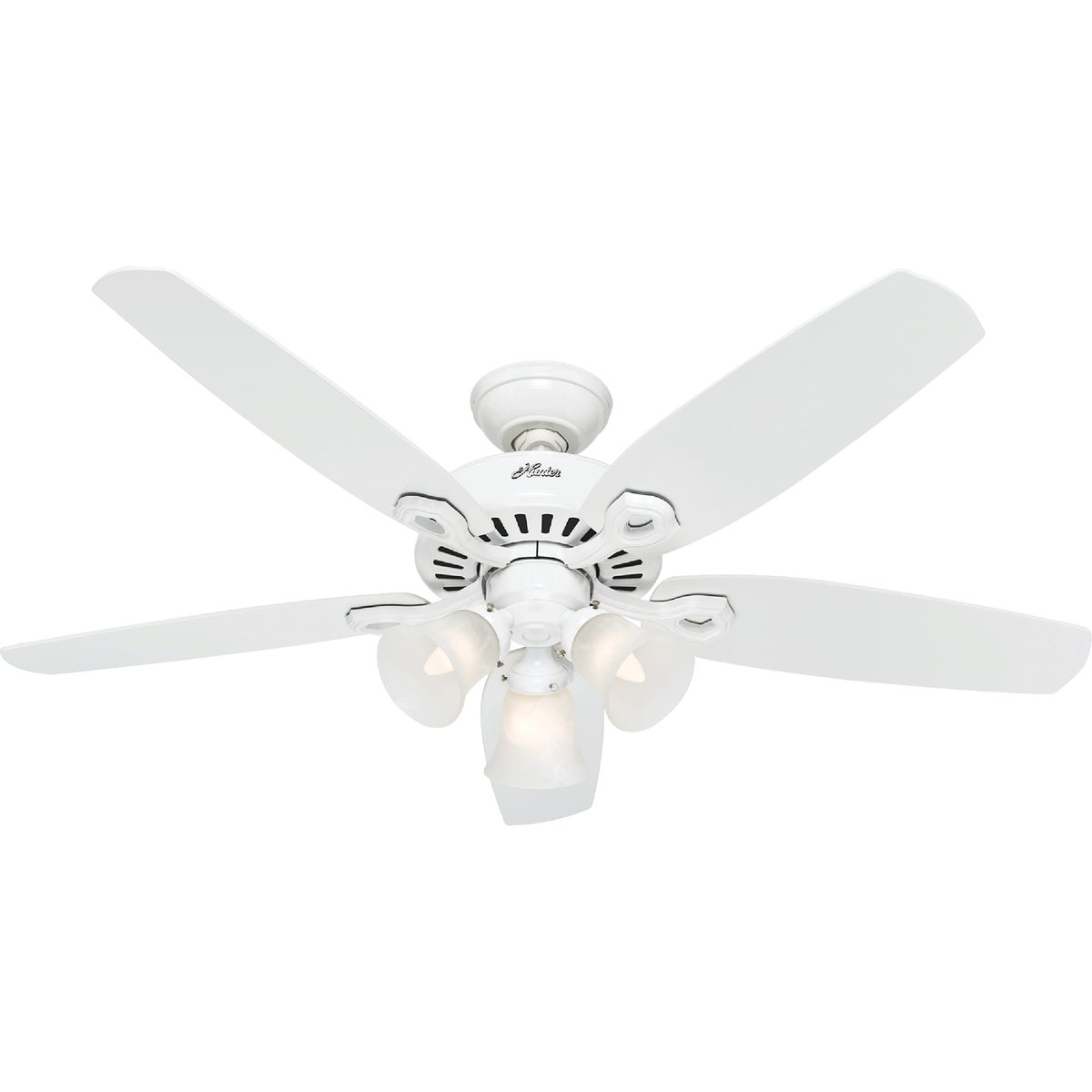 "52"" 5-BLADE CEILING FAN - 53236 by Hunter Fan Co"