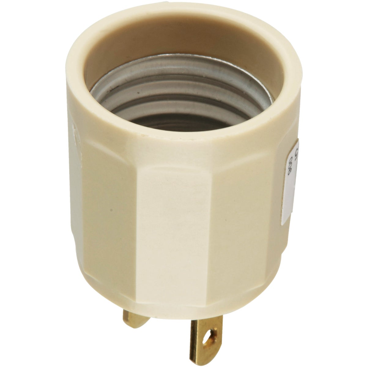 OUTLT/LAMPHOLDER ADAPTER - 006-00061I by Leviton Mfg Co