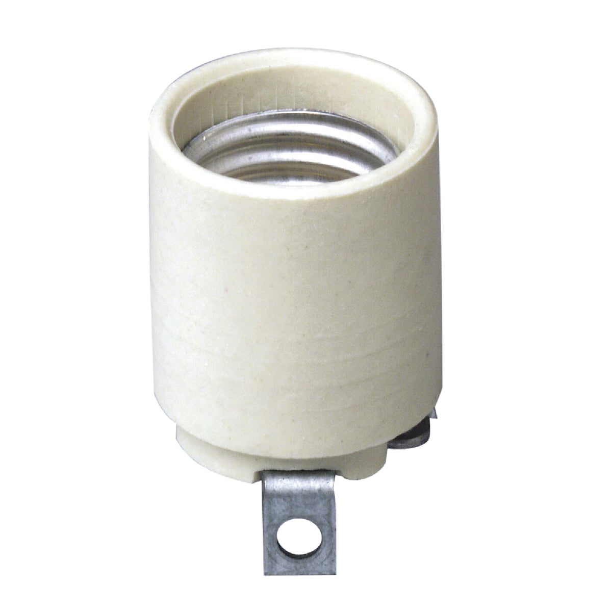 PORCELAIN LAMPHOLDER - 008-3152-F by Leviton Mfg Co