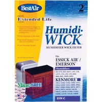 RPS Products Inc HUMIDIFIER WICK FILTER ESW-C