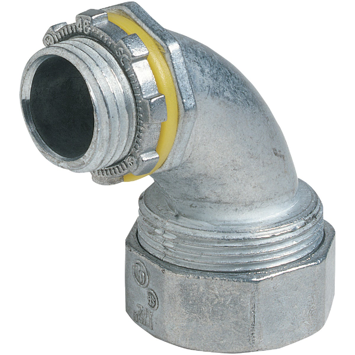 "1/2"" LIQTITE CONNECTOR - LT2911 by Thomas & Betts"