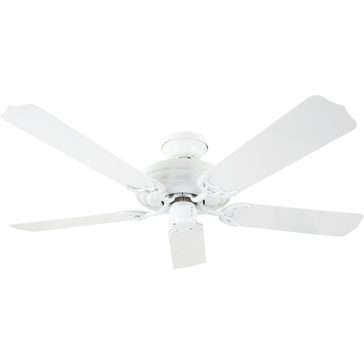 "52"" WH OUTDR CEILING FAN - 23566 by Hunter Fan Co"