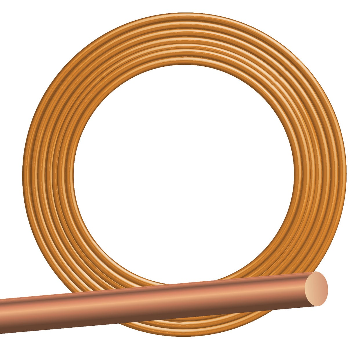 2000' 14SOL BARE COPPER - 10614602 by Southwire Company