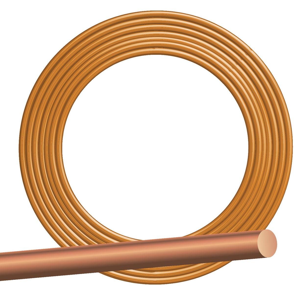 315' 6Sol Bare Copper