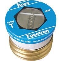 Bussmann 3.2A PLUG FUSE BP/T-3-2/10