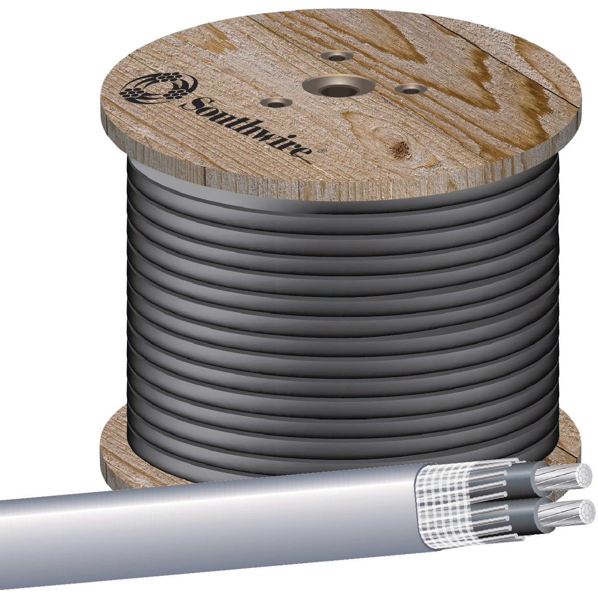 200' 2-2-2 AL SEU WIRE - 13088002 by Southwire Company