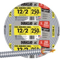 AFC Cable 250' 12/2 ARMORED CABLE 1404N42-00