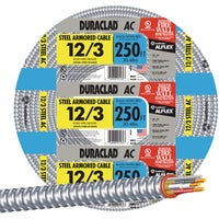 AFC Cable 250' 12/3 ARMORED CABLE 1405N42-00