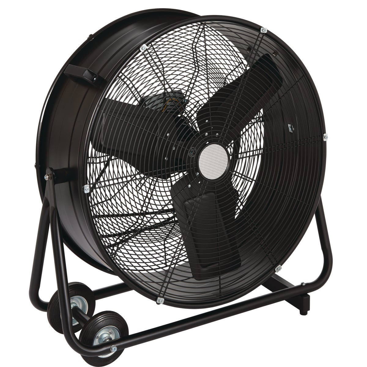 "24"" DRUM FAN - FE-60DFOL by Do it Best"