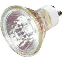 GE Lighting MR16 HALOGEN BULB 16753 Q20GU10/FL/CD