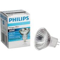 GE Lighting MR11 HALOGEN BULB 25197 FAM6Q20MR11/NF/CD