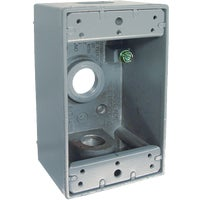 Do it Weatherproof Electrical Box