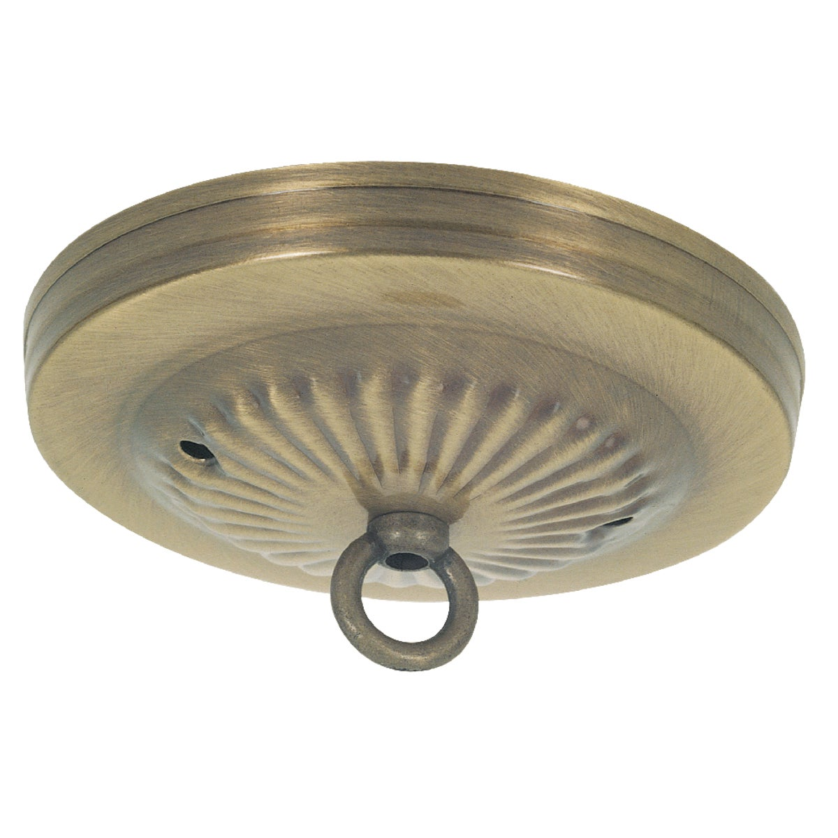 ANTIQUE BRASS CANOPY KIT - 70053 by Westinghouse Lightng