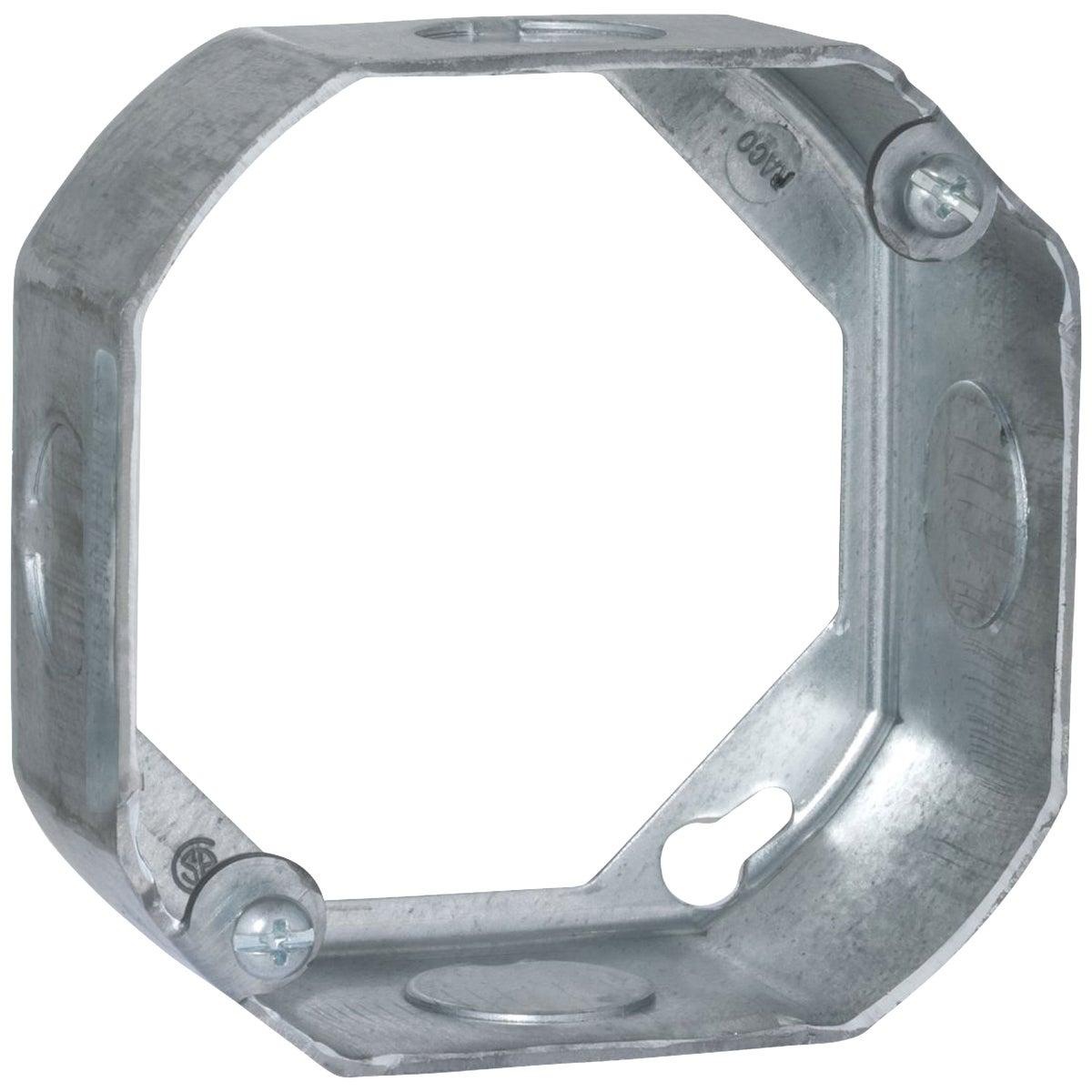 Octagon Box Extension