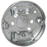3-1/2X1/2 Ceiling Pan