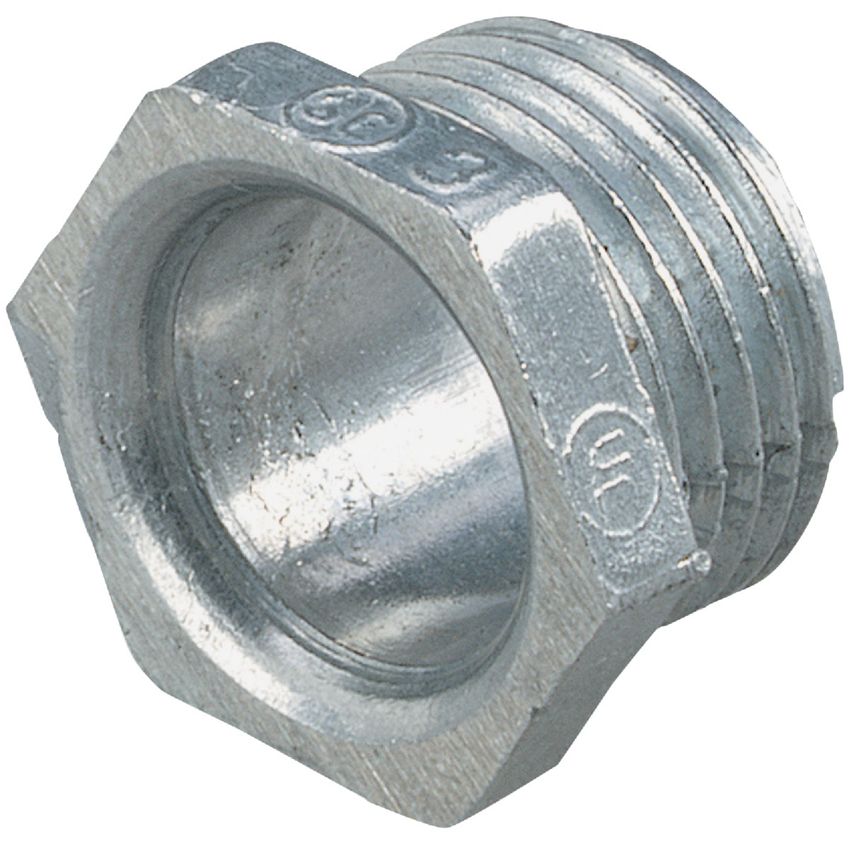 "3/4"" CONDUIT NIPPLE - HA2021 by Thomas & Betts"