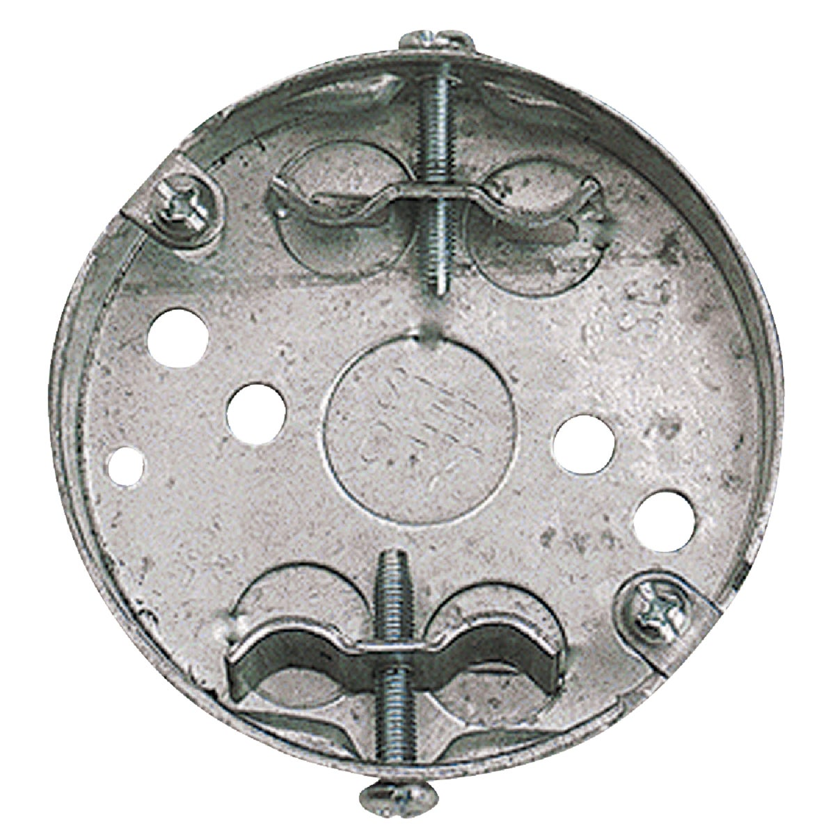 3-1/2X3/4 CEILING PAN - 36125D by Thomas & Betts