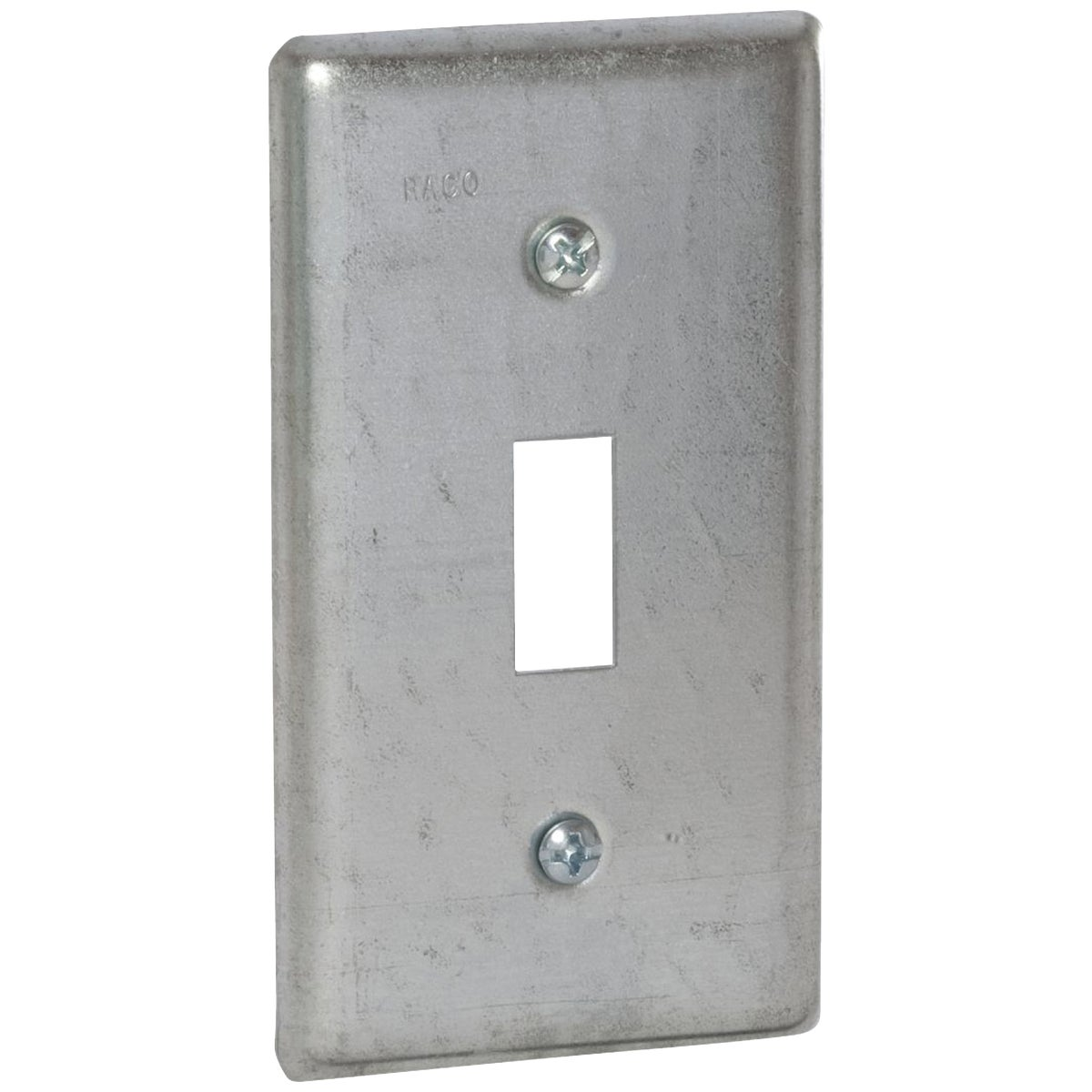 HANDY 1-SWITCH COVER - 58C30 by Thomas & Betts