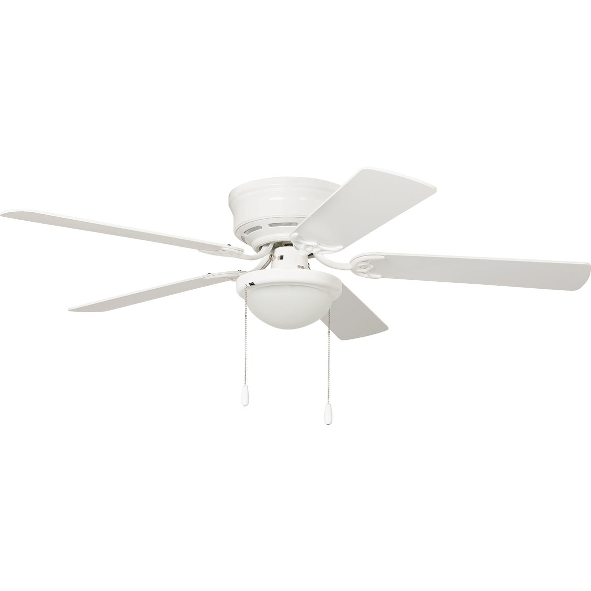 "52"" WHITE CEILING FAN - 508233 by Do it Best"