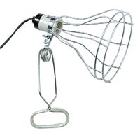 Woods Industries WIRE GUARD/CLAMP LAMP 550324