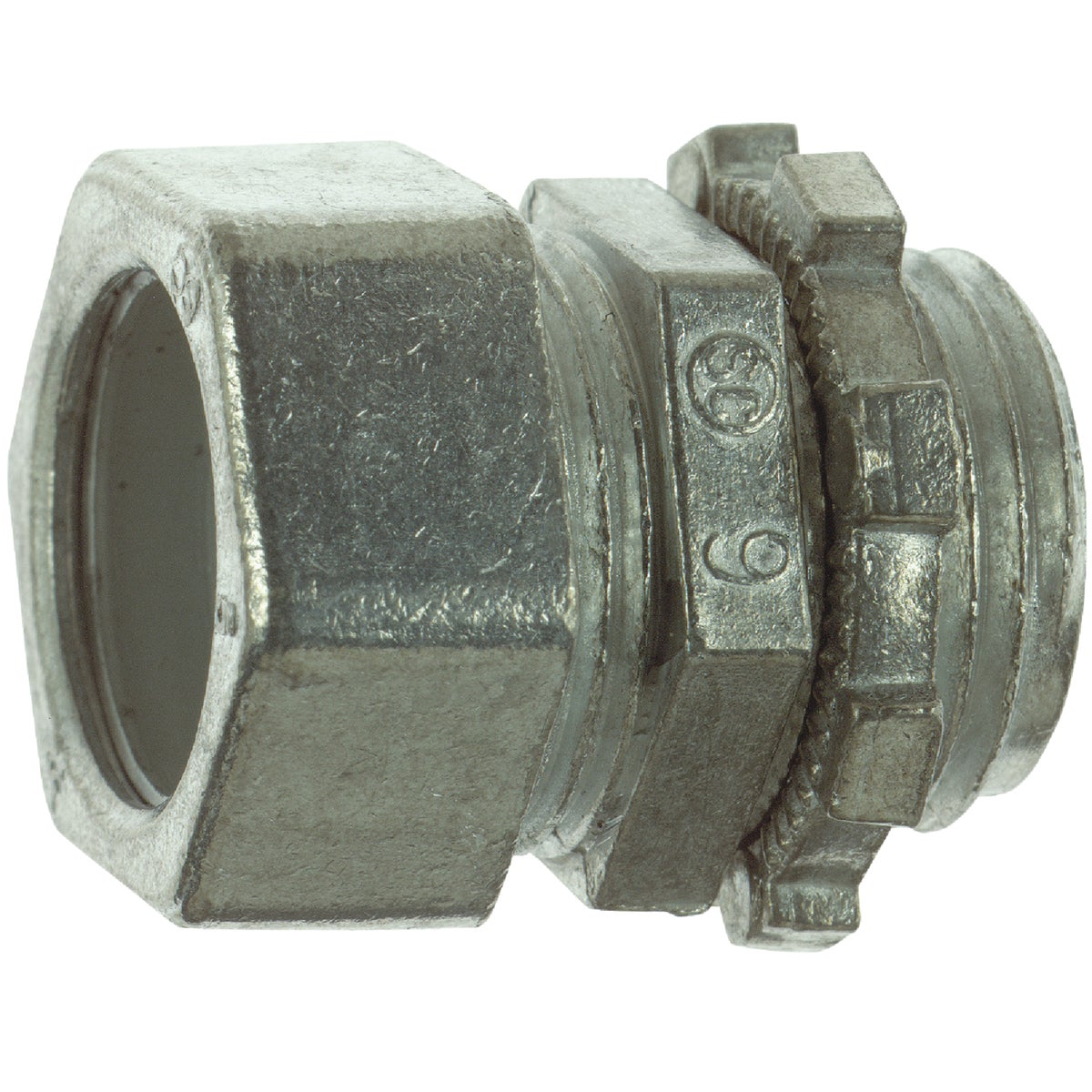 "1/2"" EMT CONNECTOR - TC211SC1 by Thomas & Betts"