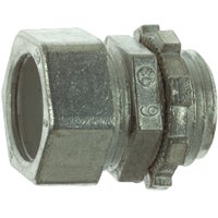 Steel City EMT Conduit Connector