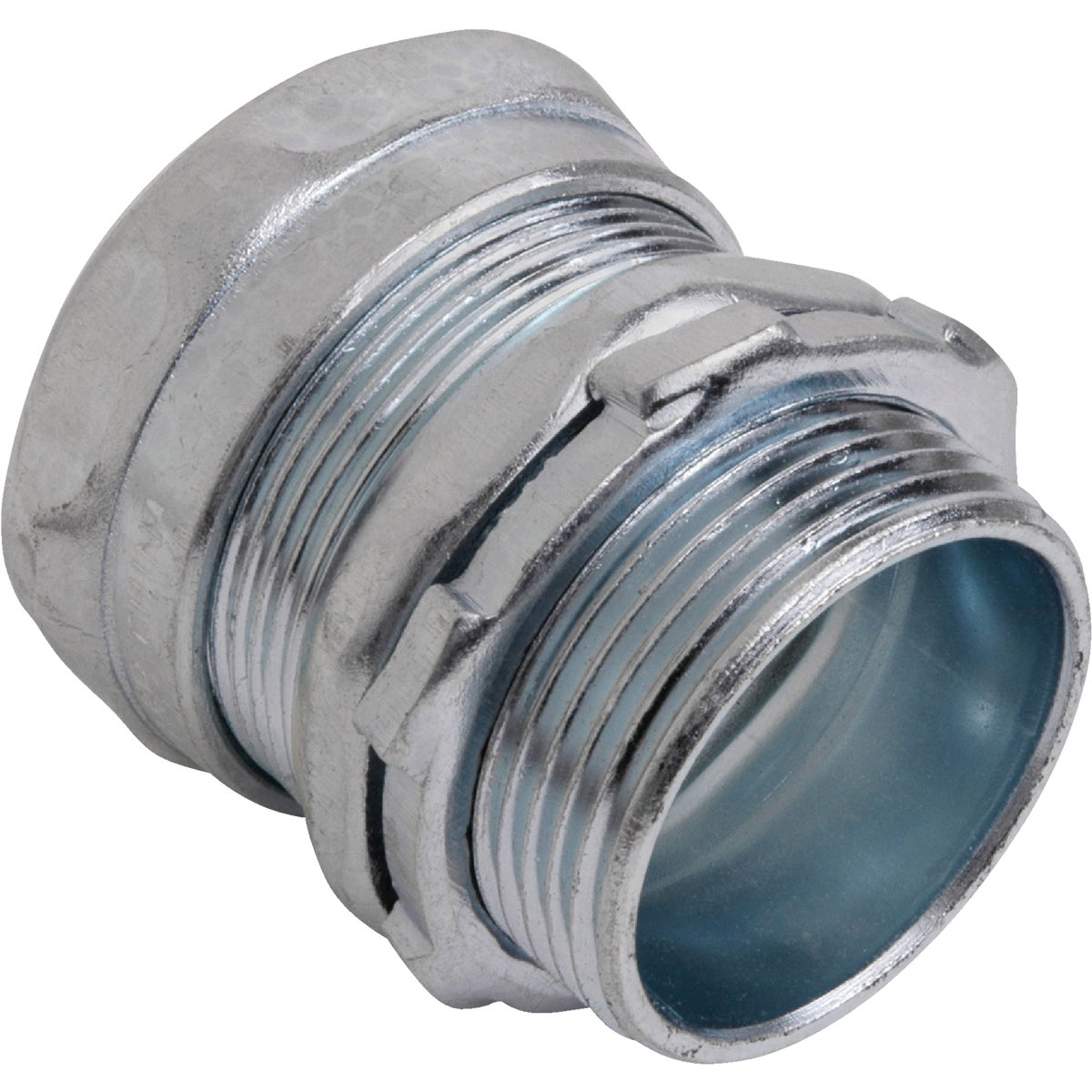 "1-1/4"" EMT CONNECTOR - TC114SC1 by Thomas & Betts"