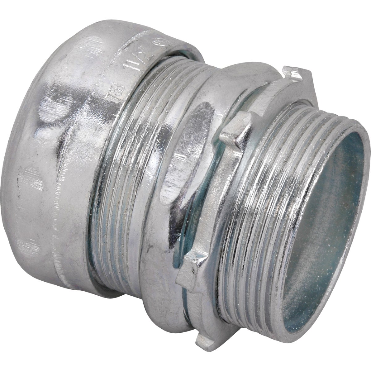 "1-1/2"" EMT CONNECTOR - TC115-SC-1 by Thomas & Betts"