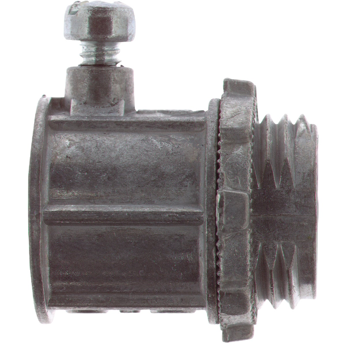 "1/2"" EMT CONNECTOR"