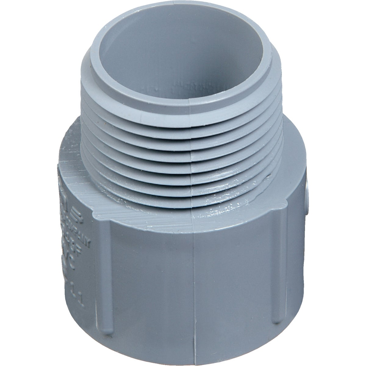 """3/4"""" TERMINAL ADAPTER - E943ERCTN by Thomas & Betts"""