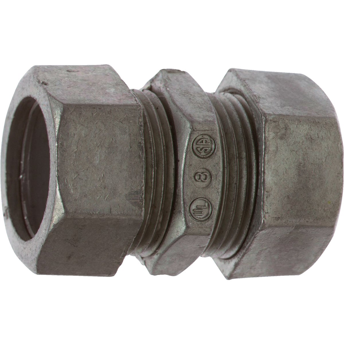 "1/2"" EMT COUPLING - TK211SC1 by Thomas & Betts"