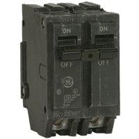 GE Industrial Dept. 100A 2P CIRCUIT BREAKER THQL21100