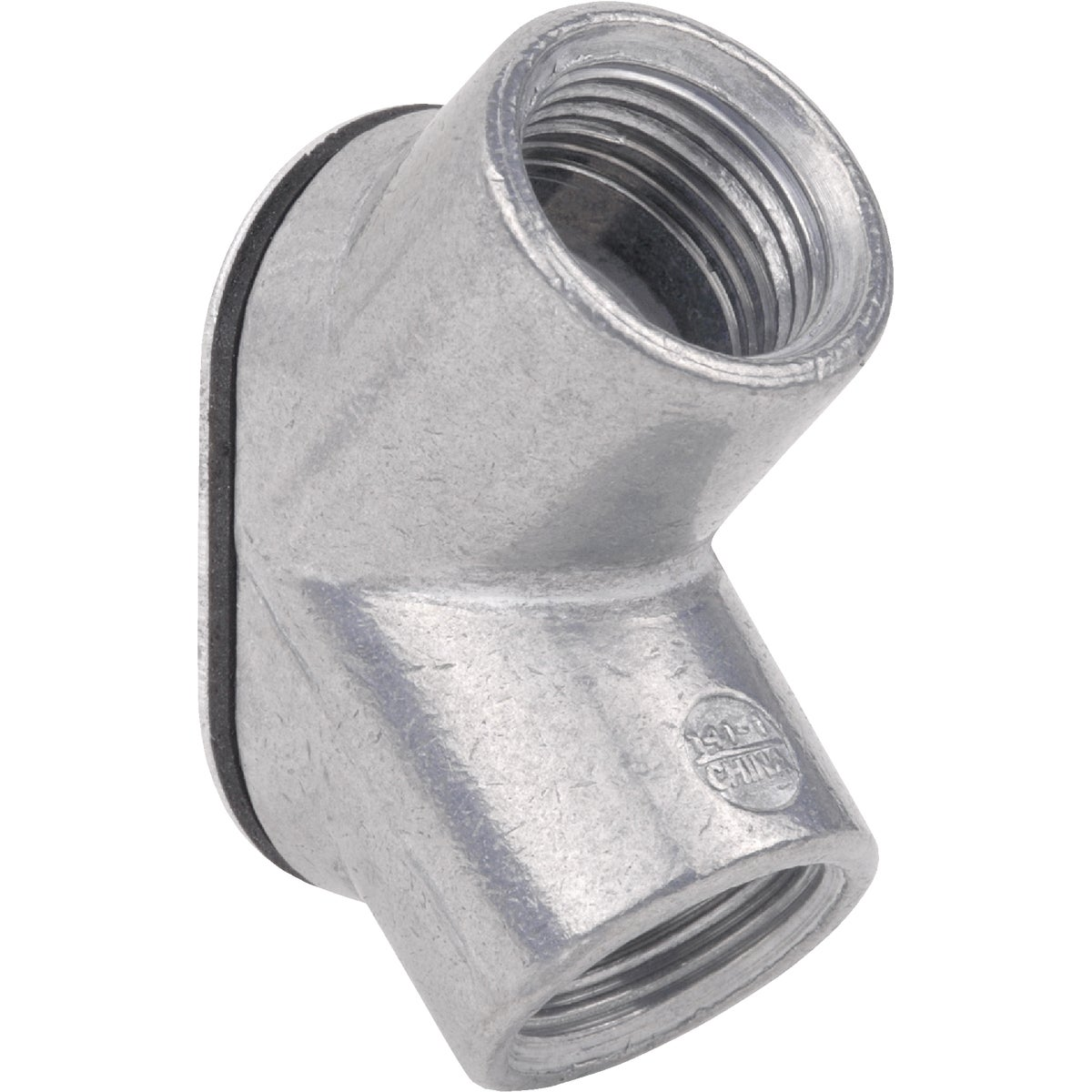 "3/4"" PULL ELBOW - LG14121 by Thomas & Betts"