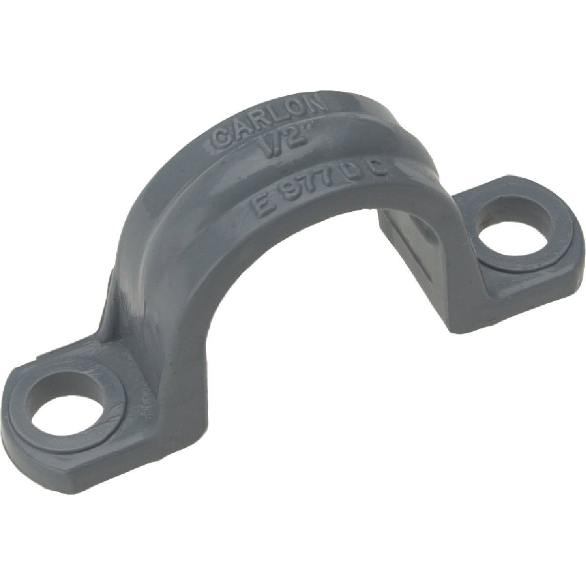 "5 PK 1-1/4"" PVC STRAP - E977GCCTN by Thomas & Betts"