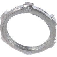 Steel City Reversible Conduit Locknut