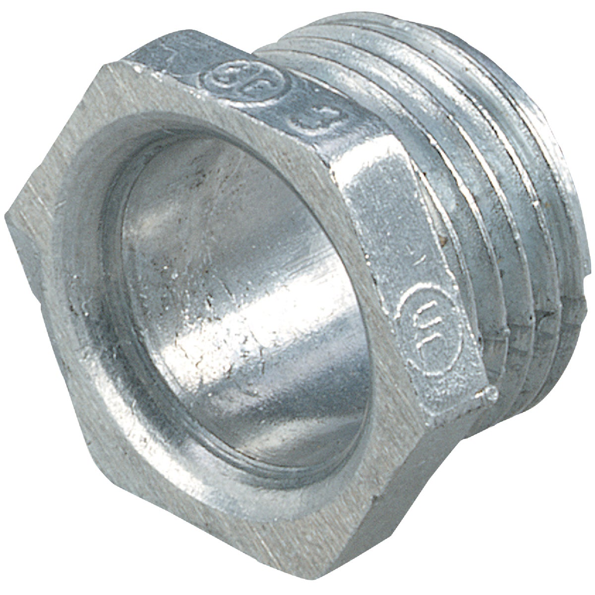 "1/2"" CONDUIT NIPPLE - HA2011 by Thomas & Betts"
