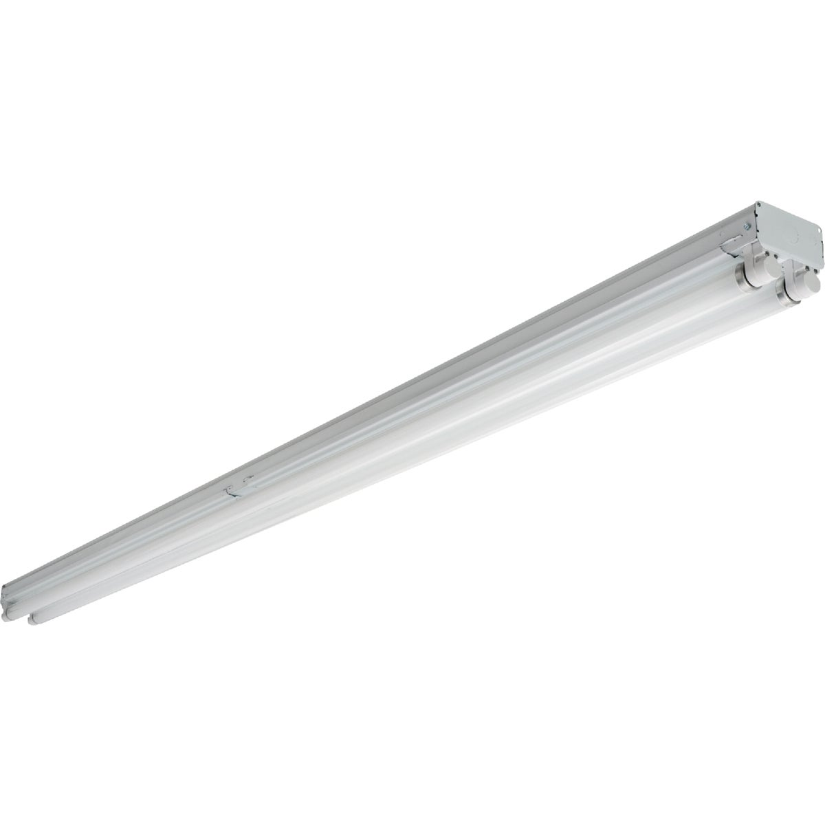 8' T8 2BULB STRIP LIGHT - C296T8120GEB by Lithonia Lighting
