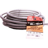 AFC Cable 25' 12/2 ARMORED CABLE 1404N22-00